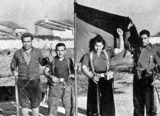 La utopía en femenino: Mujeres Libres de España, 1936-1939. Nelson Mendez
