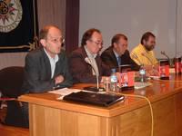DIRIGENTES SOCIALISTAS Y DE LA UGT
