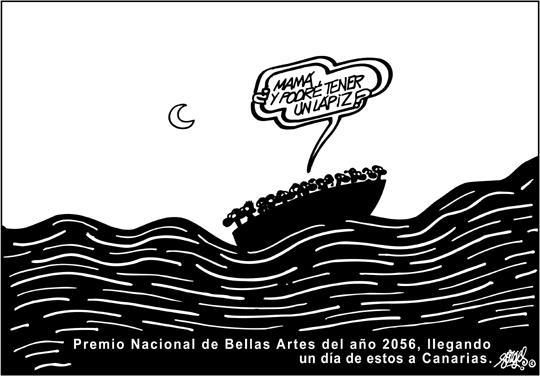 NO HACEN FALTA MÁS PALABRAS