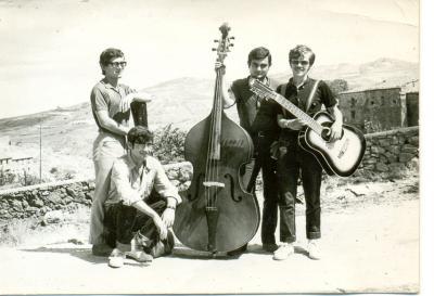 MI PASADO MUSICAL (IV)