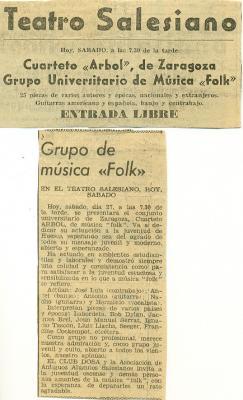 MI PASADO MUSICAL VII